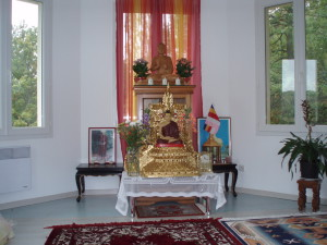 Bouddhisme Theravada Meditation
